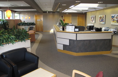 Front Desk - Pediatric Dentistry in Lakewood, WA
