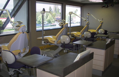 Open Bay - Pediatric Dentistry in Lakewood, WA